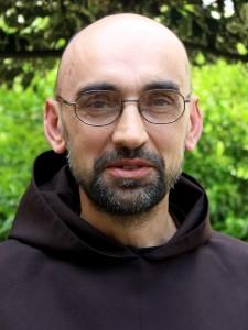 Fr. Lukasz Kansy, II Definitor