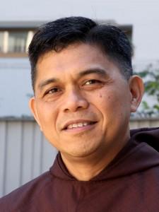 Fr. Mariano Agruda III, VI Definitor
