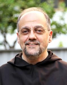 Fr. Saverio Cannistrà , Superior General