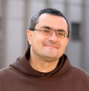 Procurator General, Fr. Jean Joseph Bergara