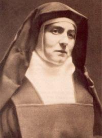 Hl. Teresia Benedicta vom Kreuz