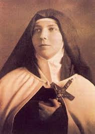 St. Teresa of 'the Andes'