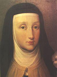 Sainte Thérèse Marguerite Redi
