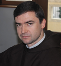 Secretary for Nuns and Personal Secretary to Fr. General, Fr. Rafal Wilkowski