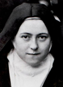 Hl. Therese von Lisieux