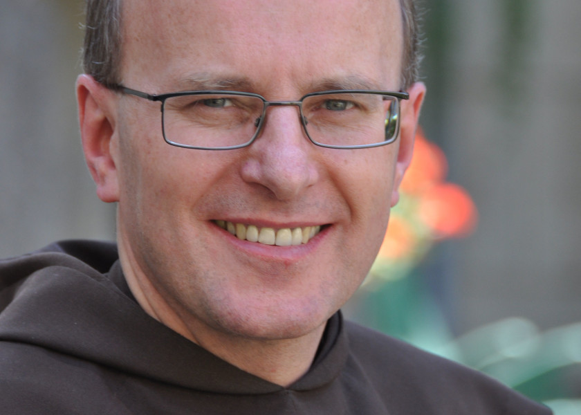 Fr Albert Wach, new Rector of the Teresianum Community
