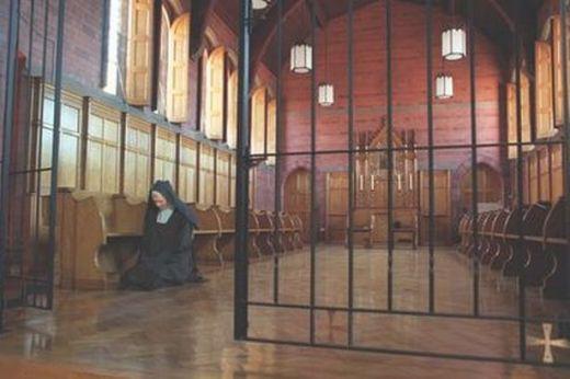 Carmelitas descalzas de Alepo