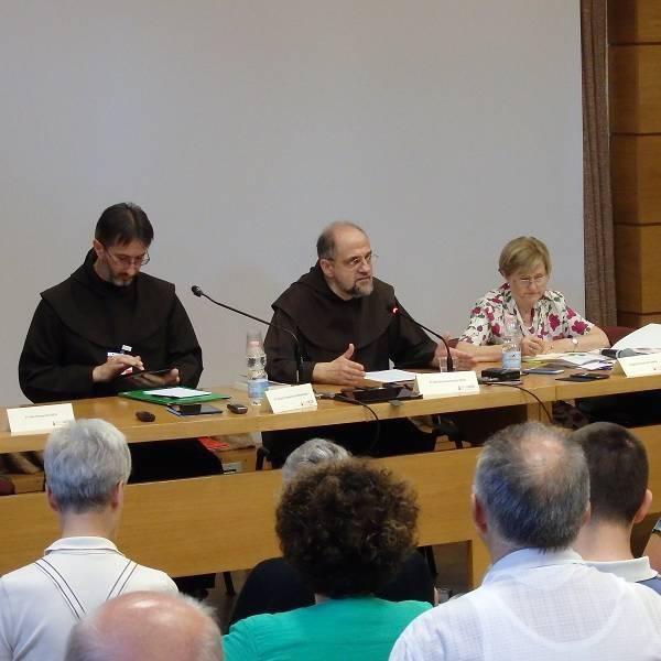 Congrès OCDS italien et congrès OCDS ibérique