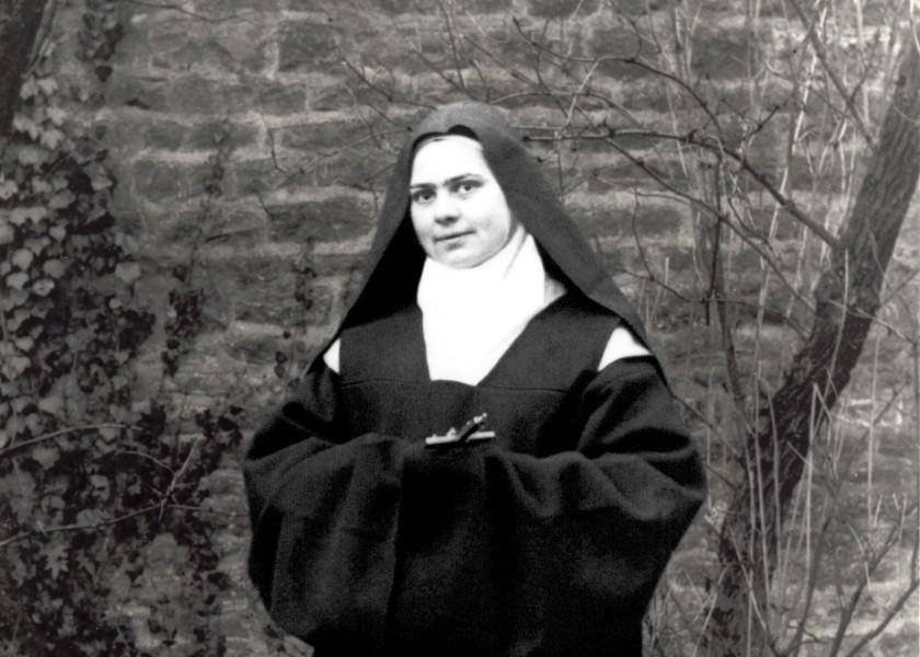 Programme de la canonisation de Elisabeth de la Trinite