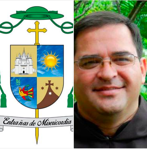 Discalced Carmelite Bishops