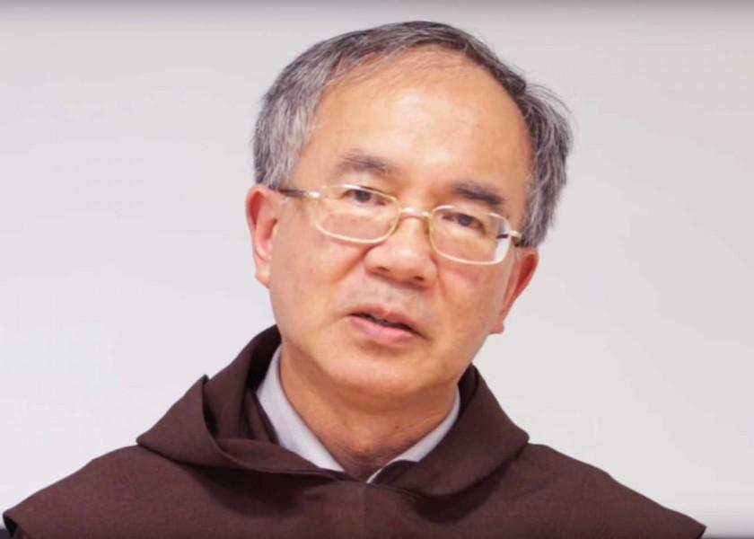 Novo Bispo Carmelita Descalço