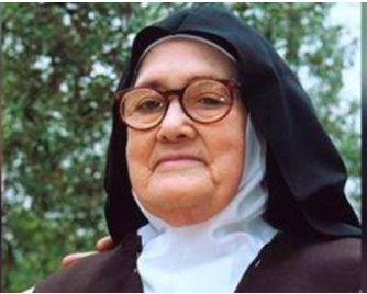 Cause for canonization of Sister Lucy of Fatima