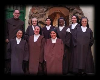 Le Carmelitane Scalze di Tangeri (Marocco)