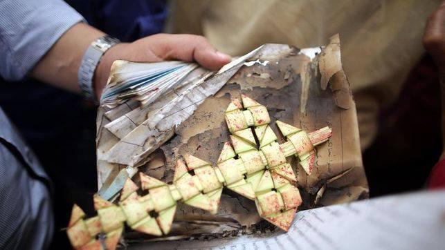 La Semana Santa en Egipto comienza con la sangre de los mártires