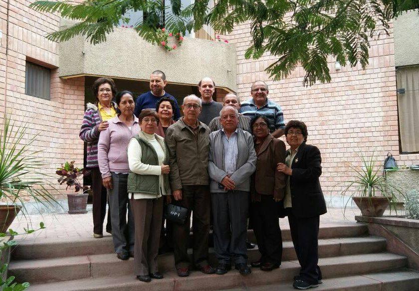 Nationalkonferenz des OCDS in Peru