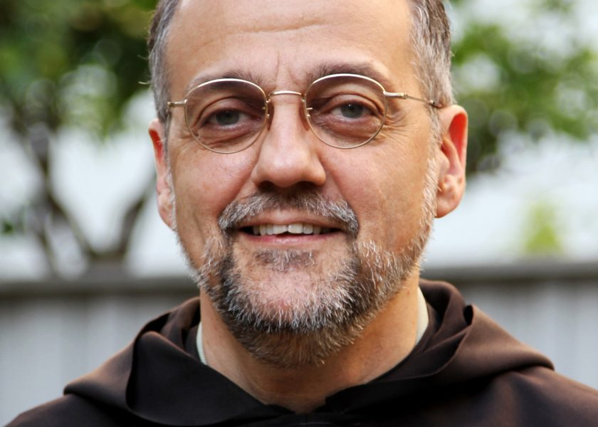 Letter from Fr. Saverio Cannistrà, Superior General OCD, on the occasion of the death of Fr. Felipe Sainz de Baranda