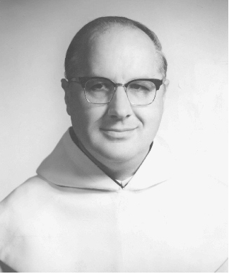 Breve reseña biográfica del padre Felipe Sainz de Baranda ocd