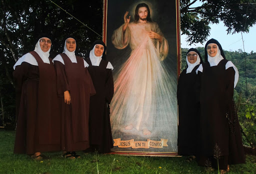 The Discalced Carmelite Nuns in Panama