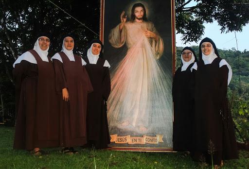 Le Carmelitane Scalze a Panamá