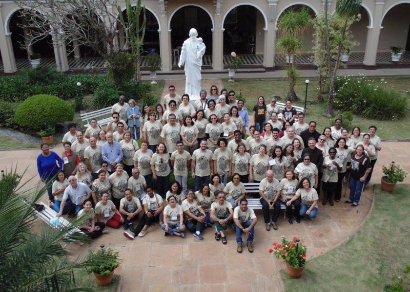 """Congresso Provinciale OCDS Brasile """"Sudeste"""""""