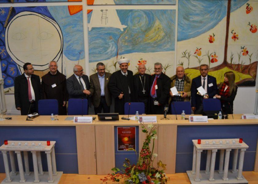 """""""Costruire la Pace: Una sfida per il cristianesimo e per l'Islam"""" Incontro Islamo-Cristiano"""