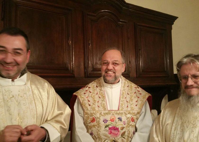 Moncalieri: conclusione delle celebrazioni centenarie della morte della beata Maria degli Angeli