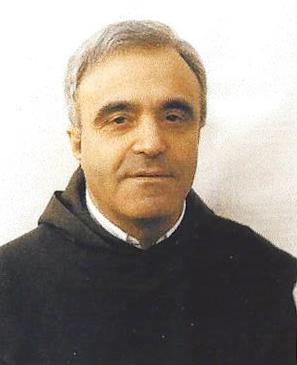 Padre Attilio Ghisleri, ocd é nomeado Delegado Geral em Israel
