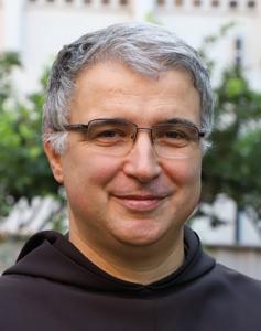 Ecónomo General, P. Paolo De Carli