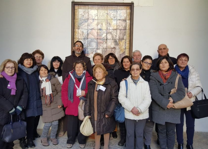 Incontro Provinciale OCDS a Bari e Maddaloni