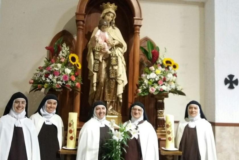 The Discalced Carmelite Nuns of Panama will prepare hosts for the World Youth Day