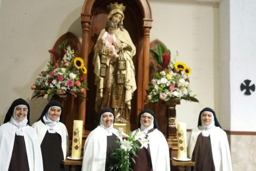 Las Carmelitas Descalzas de Panamá prepararán hostias para la Jornada Mundial de la Juventud
