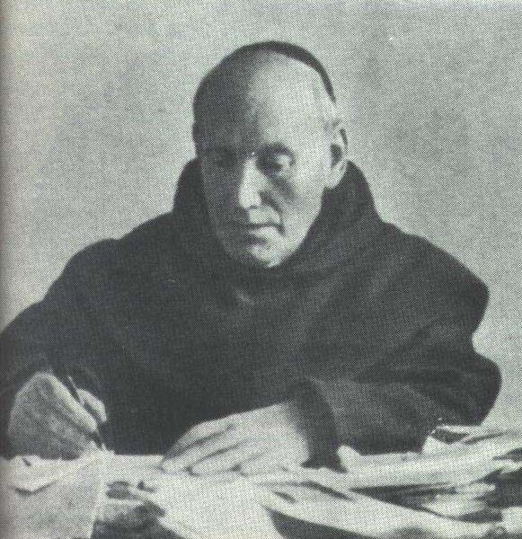 P. Silverio de Santa Teresa