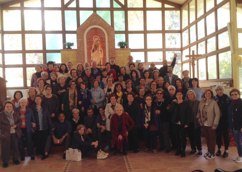 Formation Seminar for OCDS – Sicily