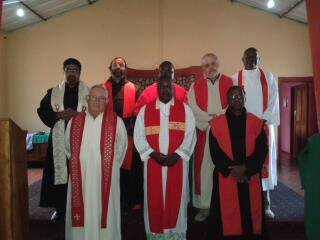 The presence of Carmel in Zambia is growing