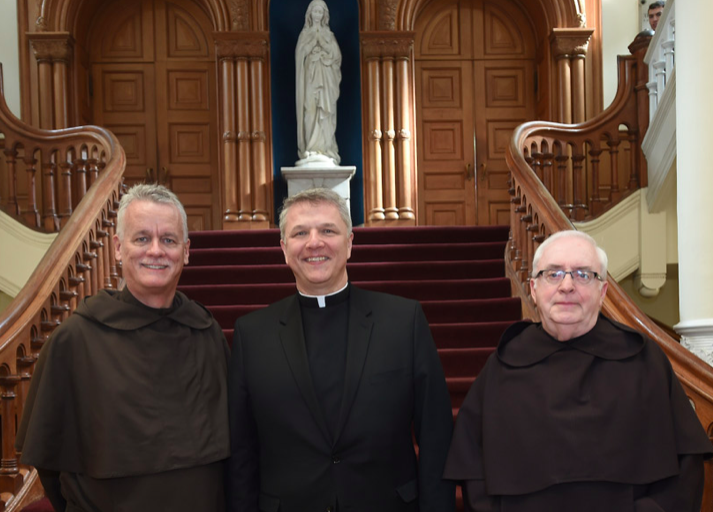 Chair of Carmelite Studies at the Catholic University of America