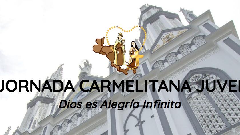 Jornada Mundial da juventud carmelitana