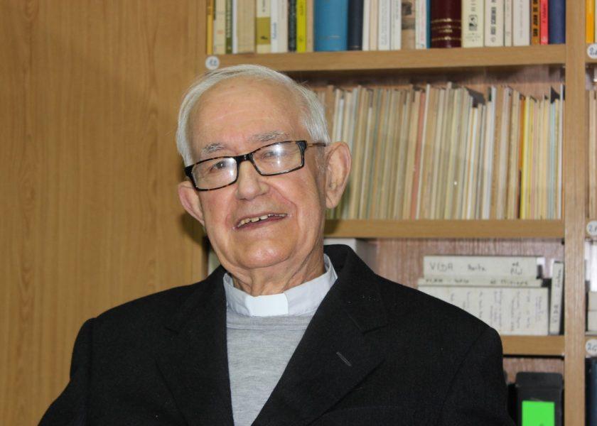 Tomás Álvarez. In memoriam