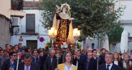 The Teresian Jubilee Year finishes in Avila and Alba de Tormes