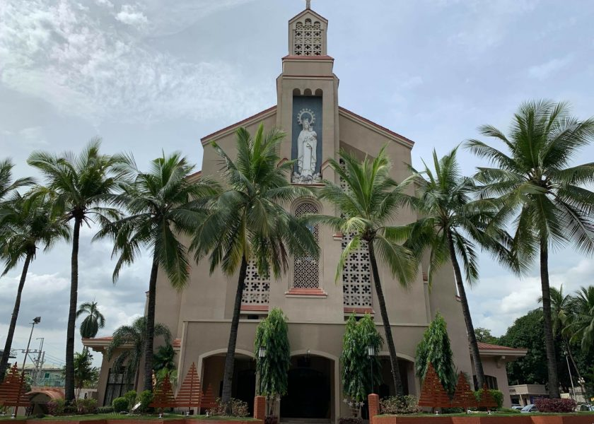 Our Lady of Mount Carmel Shrine: a Minor Basilica