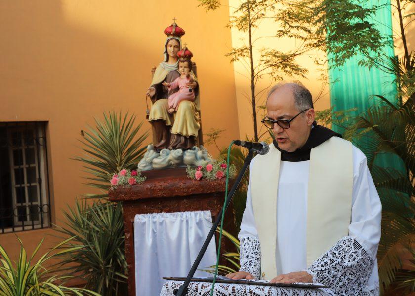 Definitório Extraordinário dos Carmelitas Descalços_Sábado, 9 de fevereiro de 2019