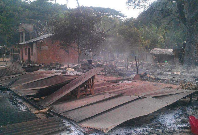 Nachrichten aus dem Karmel in Bangui