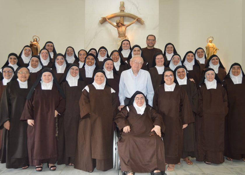 Asamblea General de la Federación Santa Teresa de los Andes – Brasil