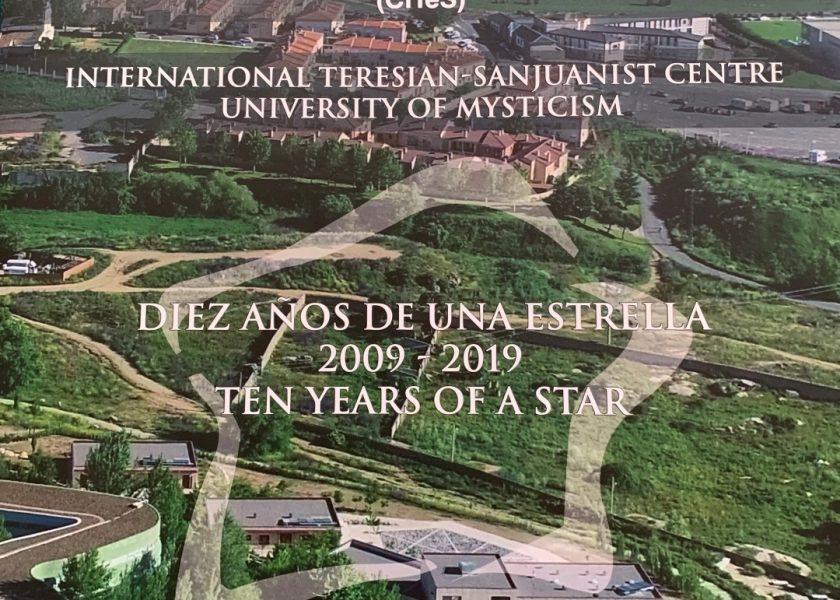 Jubiläumsbuch über das CITeS