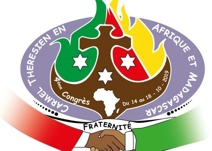 The IVth Congress of the Teresian Carmel in Africa & Madagascar