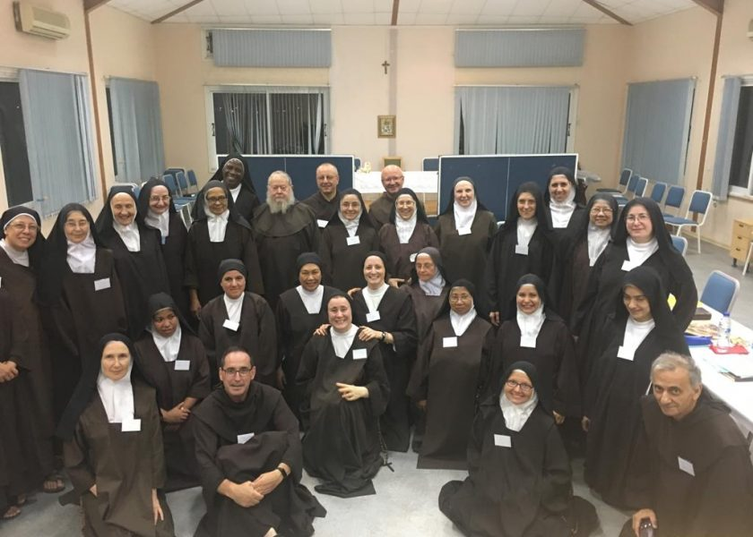 Association of Carmelites in the Holy Land