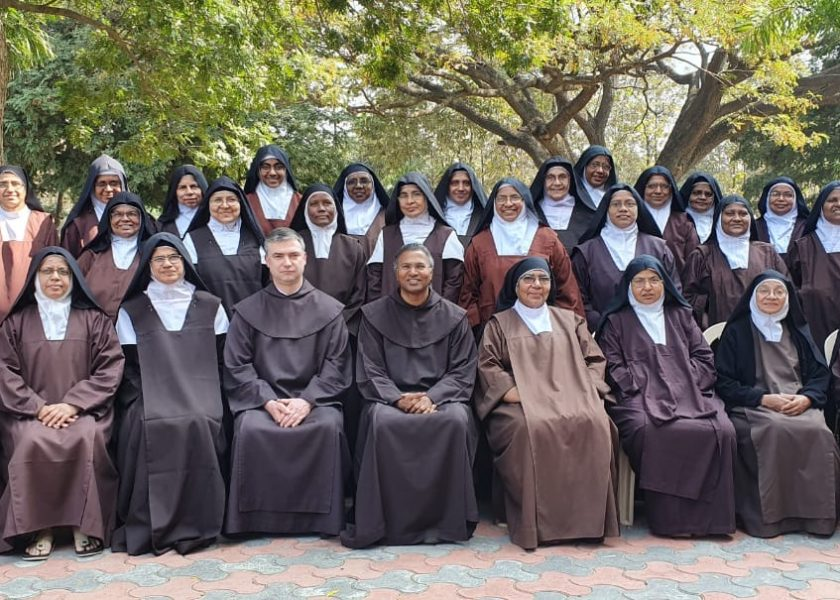 Generalate Organises Workshop for the 4 Associations in India