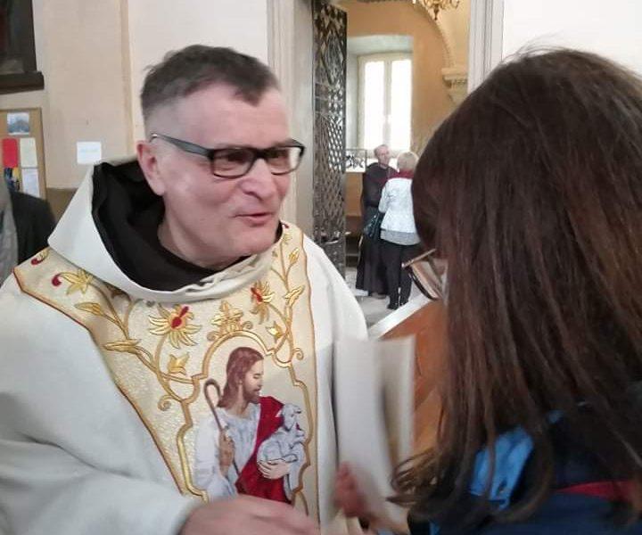Priesterweihe in Litauen