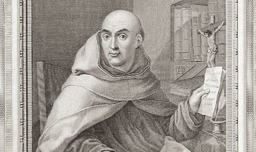 Recuerdo del P. Jerónimo Gracián