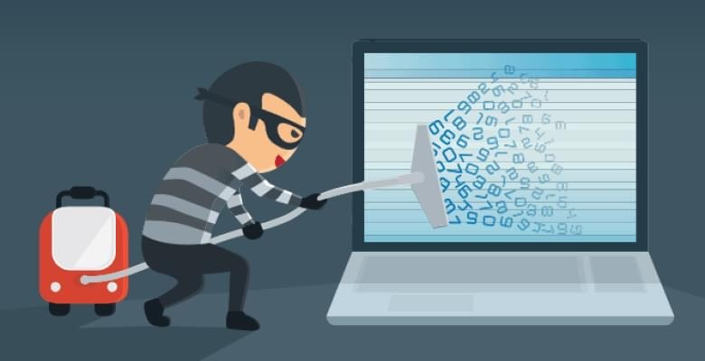 CAUTION, CAUTION, CAUTION! Cybercriminals: don't be a victim!
