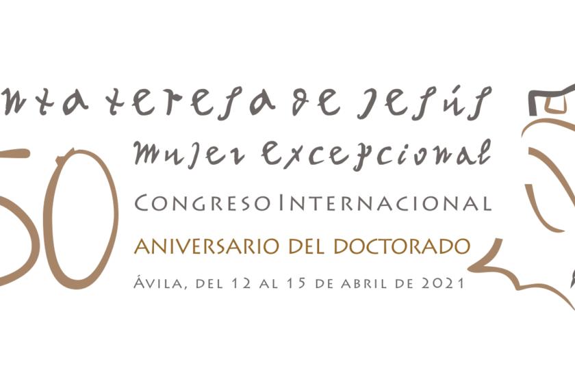 Mulher excepcional: Cinquenta anos do Doutorado de Santa Teresa de Jesus
